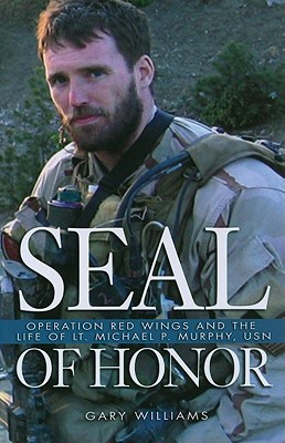Seal of Honor By Williams, Gary